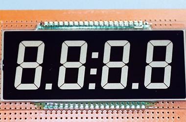 Numeric-Display