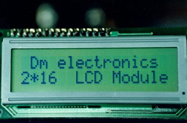 LCD-Char2